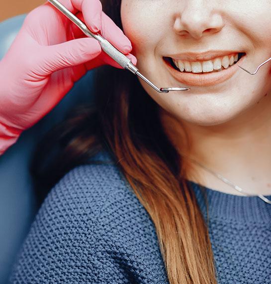 Dentista em Itaquera