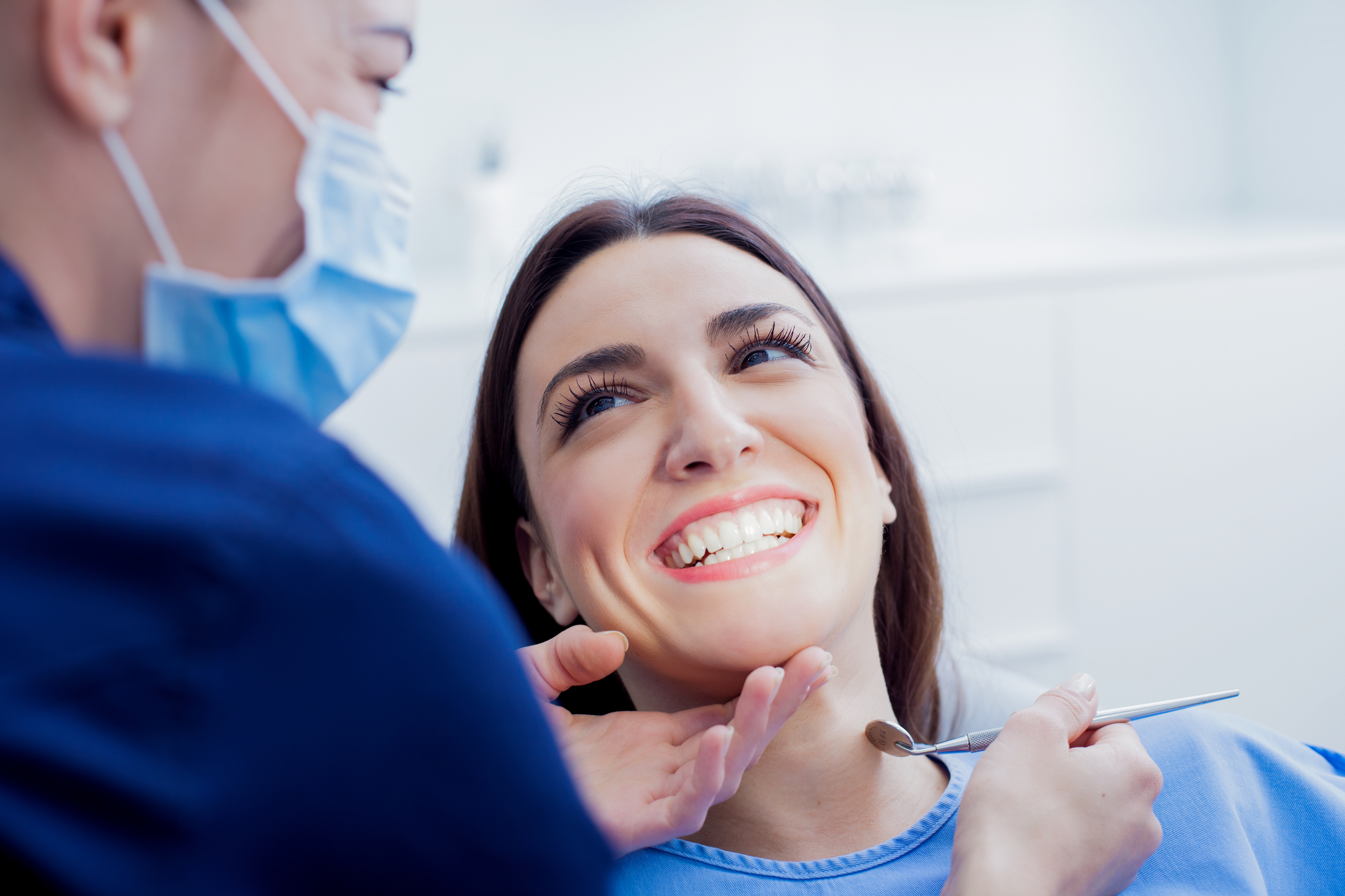 Consultório Dentário em São Miguel